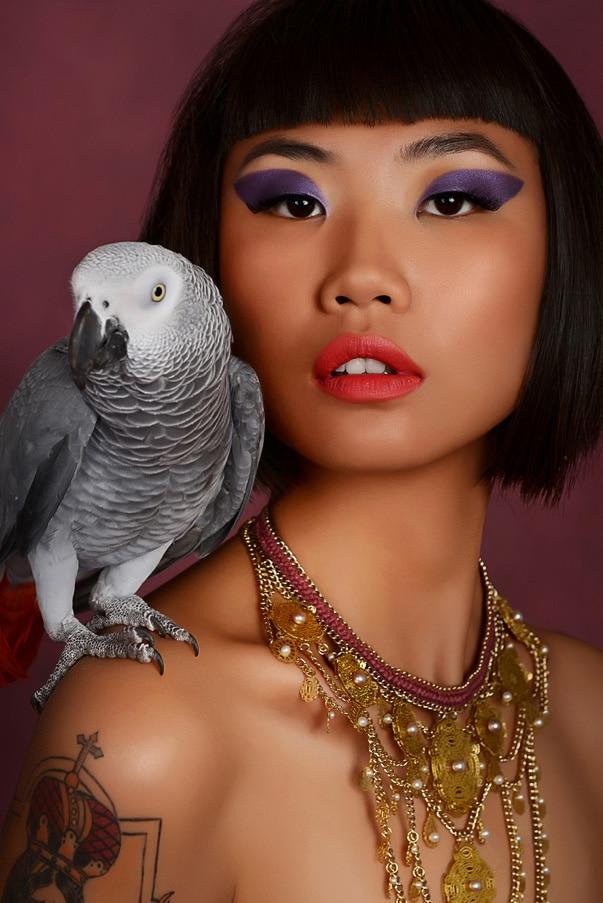 Famous Fashion Photographers82