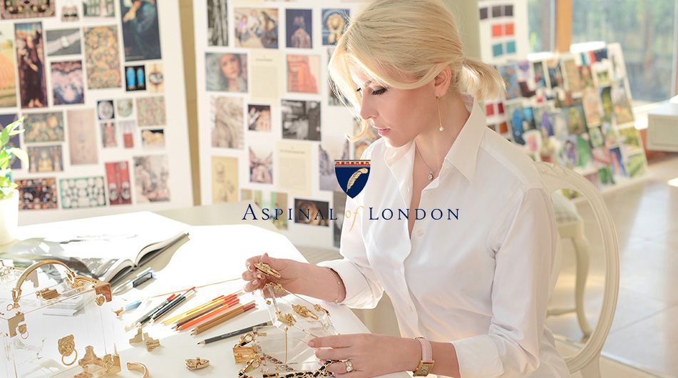 fashion videographer london aspinal of london