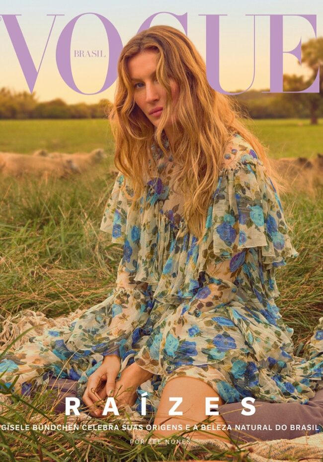 fashion photography vogue cover