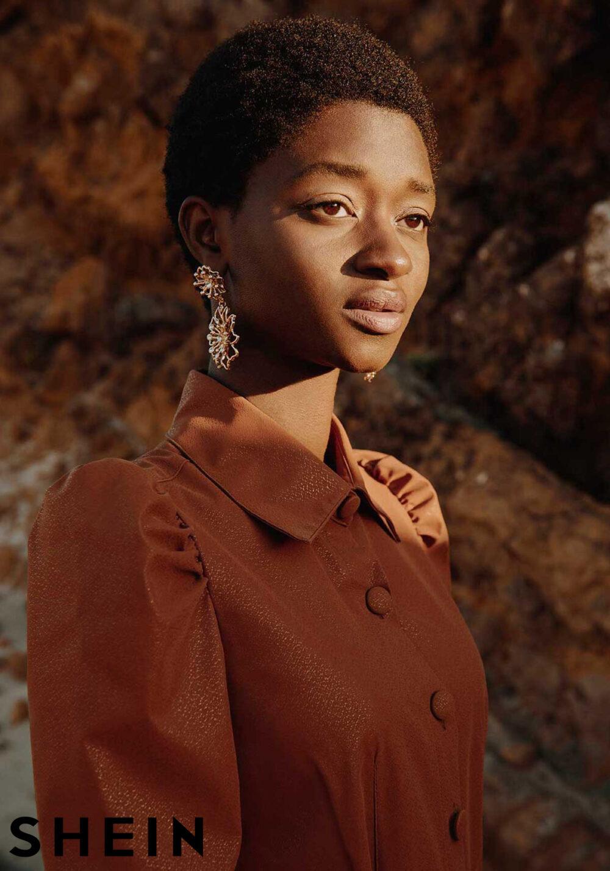 fashion beauty photographer london jewellery campaign shein