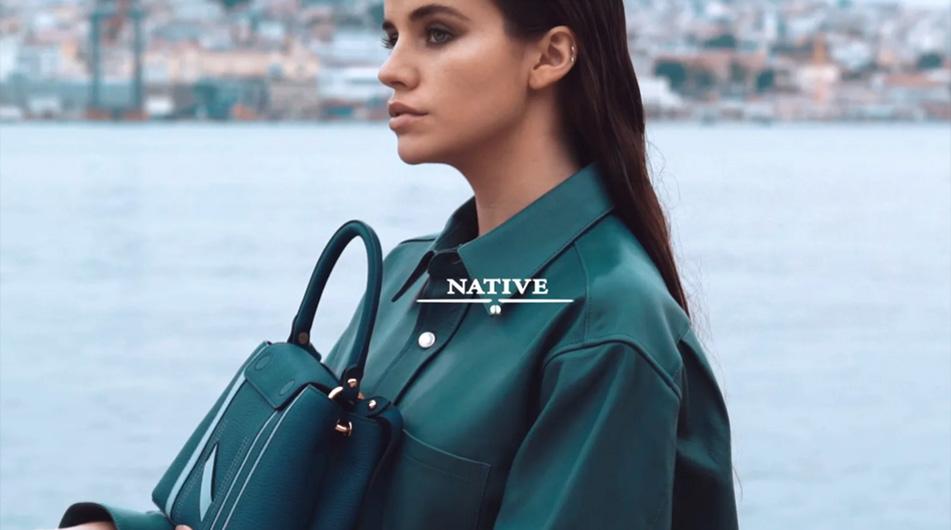 Fashion Videographer london lisbon handbag-tory smith